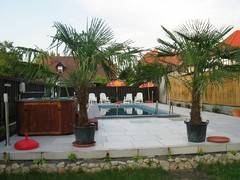 accommodations holiday houses balaton